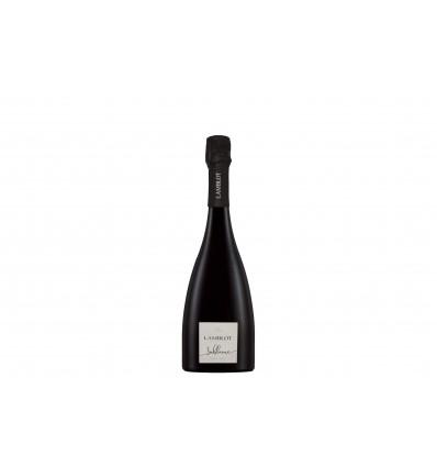 Cuvée Sublime Chardonnay du Champagne Lamblot
